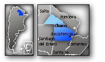 Province of Chaco