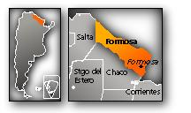 Province of Formosa