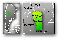 Province of San Luis